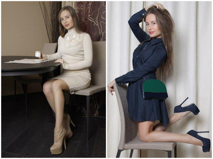 Фото ног юлии михалковой