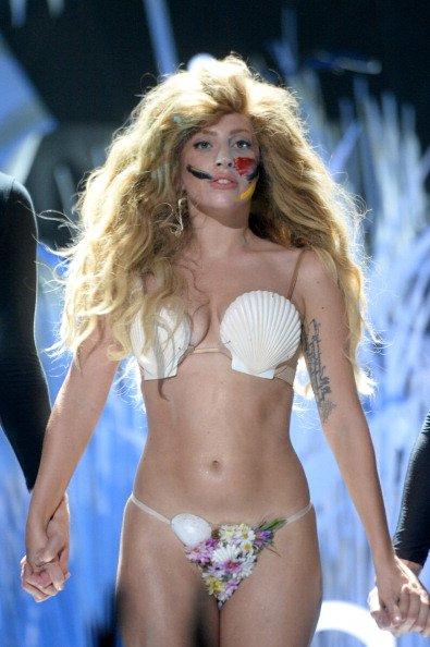Lady Gaga (13 фото)