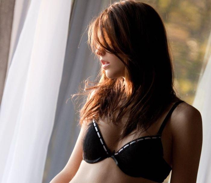 Сексуальные девушки (79 фото)