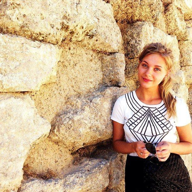 Кристина Асмус (11 фото)