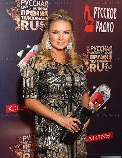 Анна Семенович (20 фото)