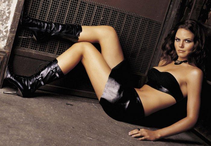 Jennifer Morrison (9 фото)