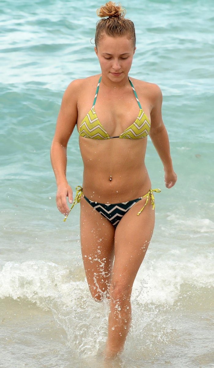 Plus size hayden panettiere topless at the beach tiny sex amy