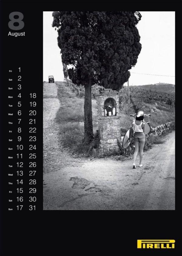 Откровенные календари на 2014 год (82 фото) НЮ!