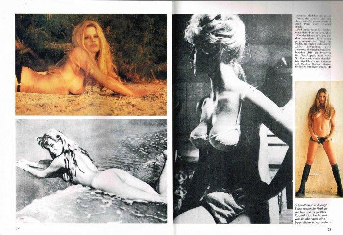 Бриджит бардо скандальные фото эротика — photo 7