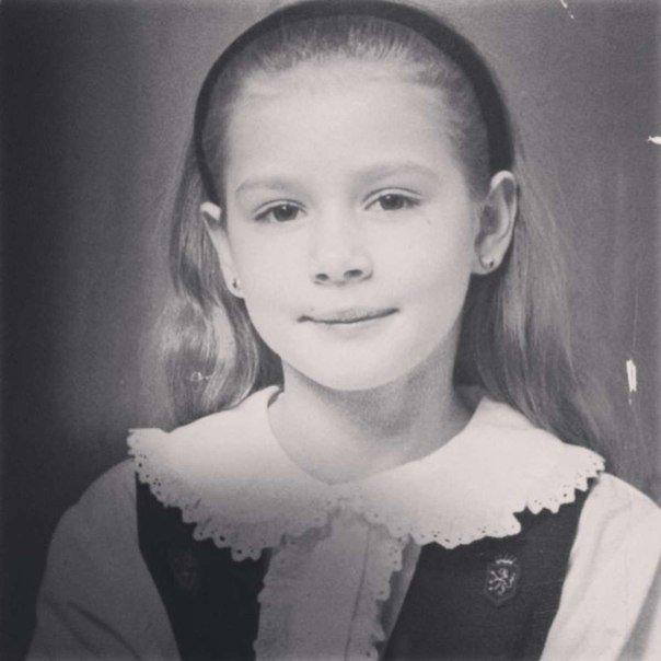 мария кожевникова фото в молодости внутренней