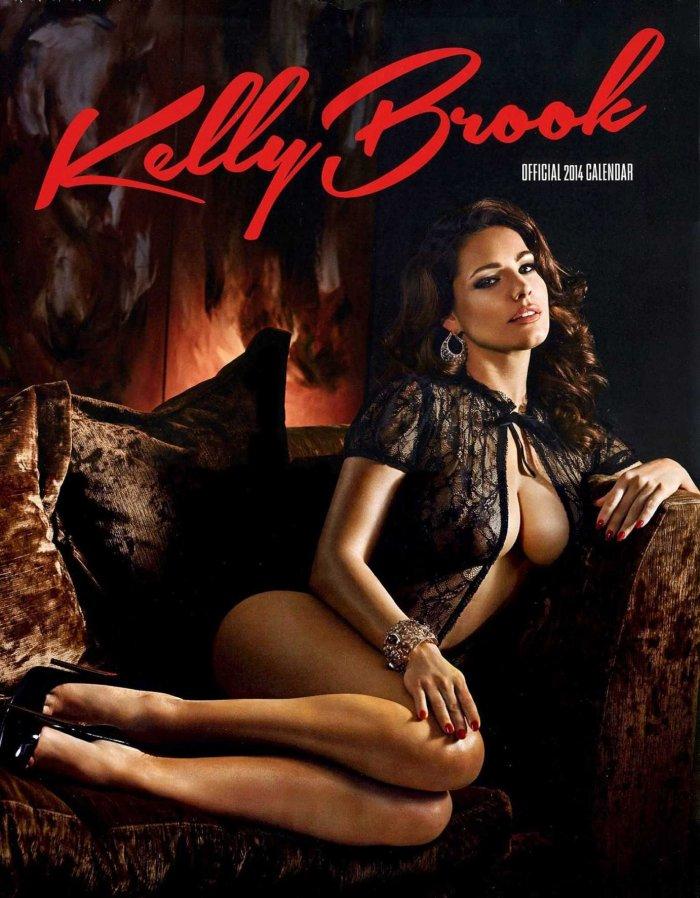 Келли Брук (13 фото)