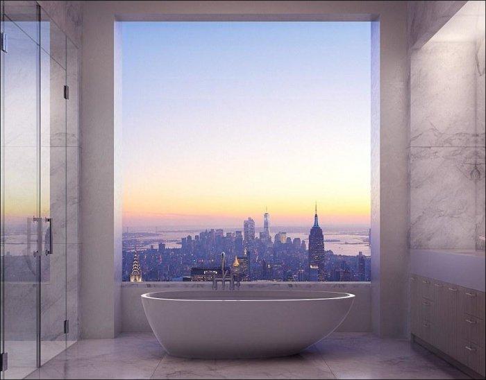 Самая дорогая квартира в мире (12 фото)