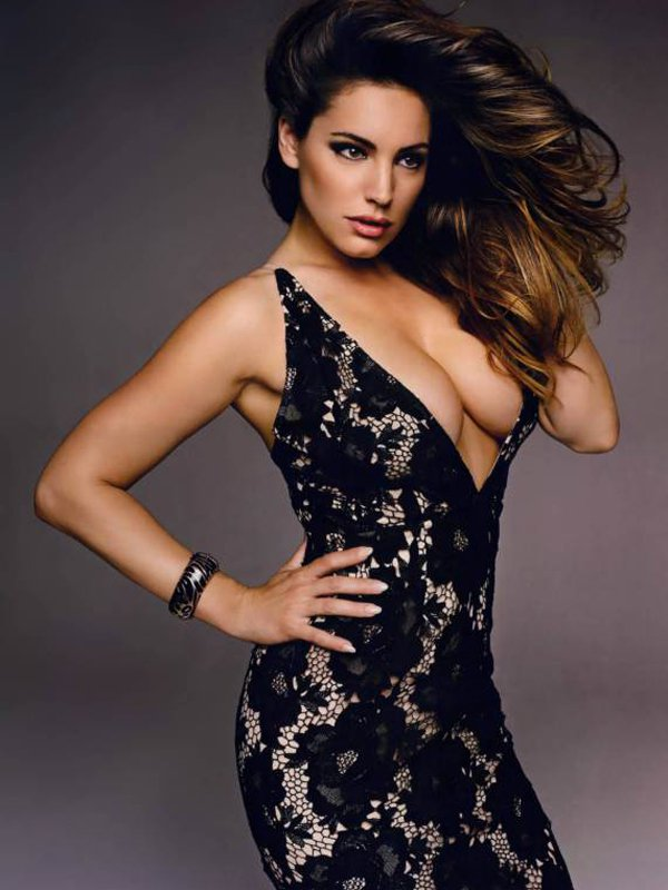 Kelly Brook (14 фото)