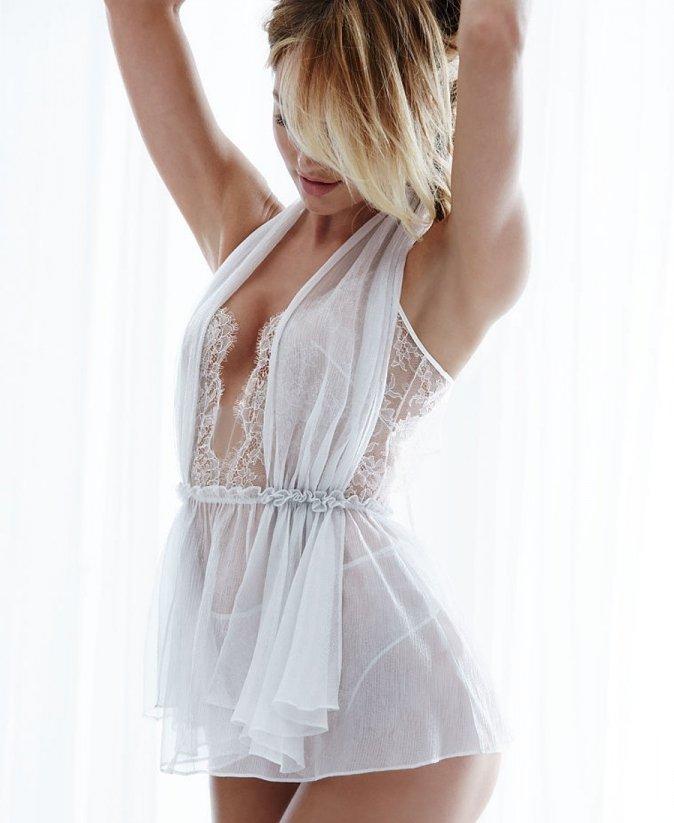 Candice Swanepoel (9 фото)