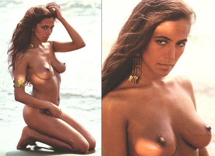 Барбара Д'Урсо (15 фото)