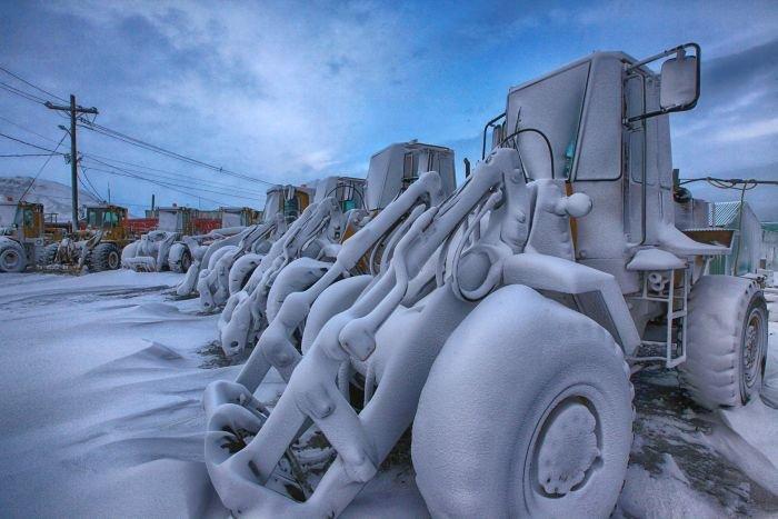 Красоты Антарктиды (41 фото)