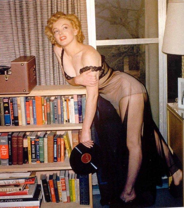 Мэрилин Монро (20 фото)