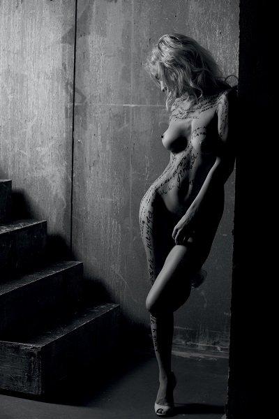 Катя Гордон (5 фото)