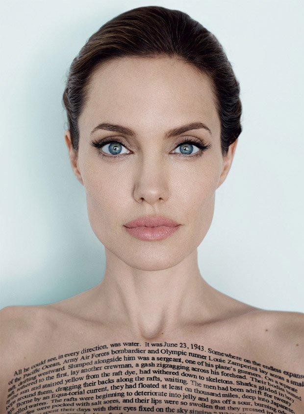 Анджелина Джоли (10 фото)