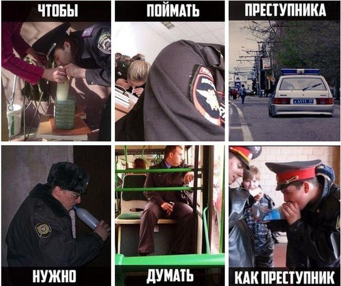 Загонные комиксы (103 фото)