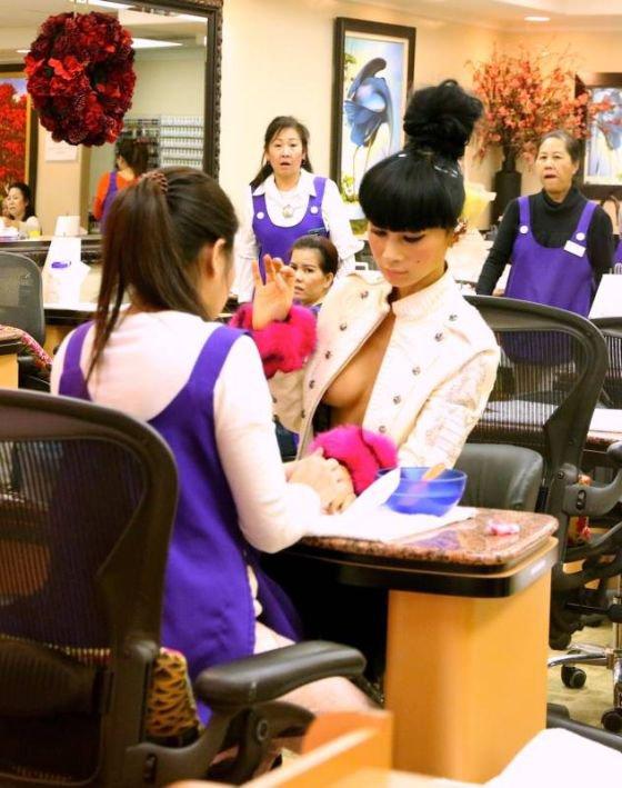 Бай Лин (11 фото)