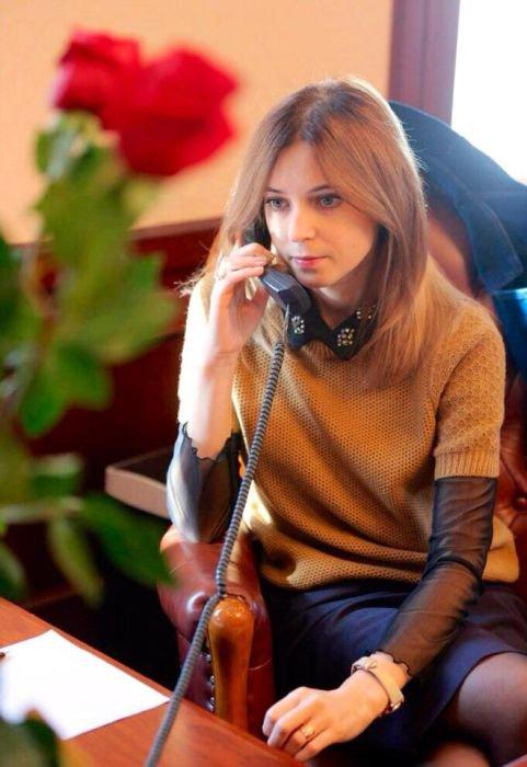 Наталья Поклонская (20 фото)