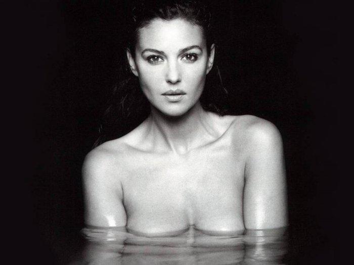 Моника Беллуччи (10 фото)