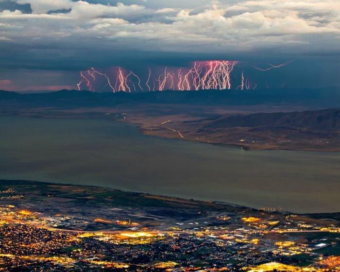 Сила природы (40 фото)