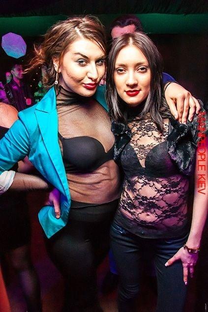 Гламурные девушки Украины (67 фото)