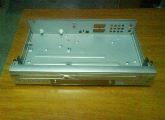 Преображение старого видеомагнитофона (5 фото)
