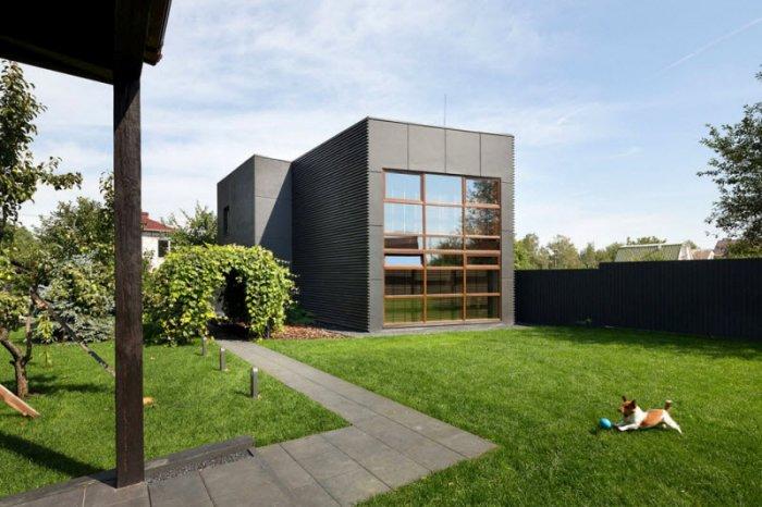 Дом за сто тысяч долларов (23 фото)