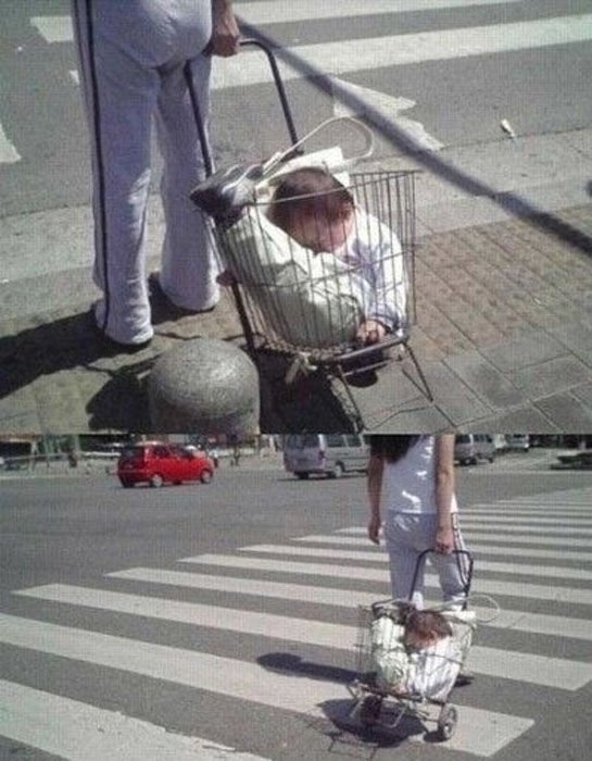 Плохие родители (16 фото)