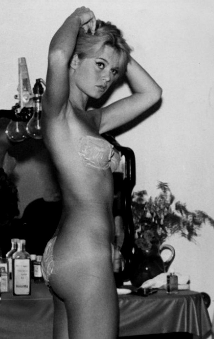 Бриджит бардо скандальные фото эротика — photo 5