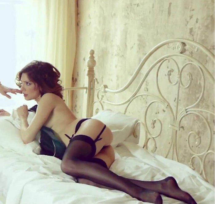 Елена Подкаминская (20 фото)