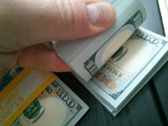 Сюрприз в почтовом ящике (9 фото)
