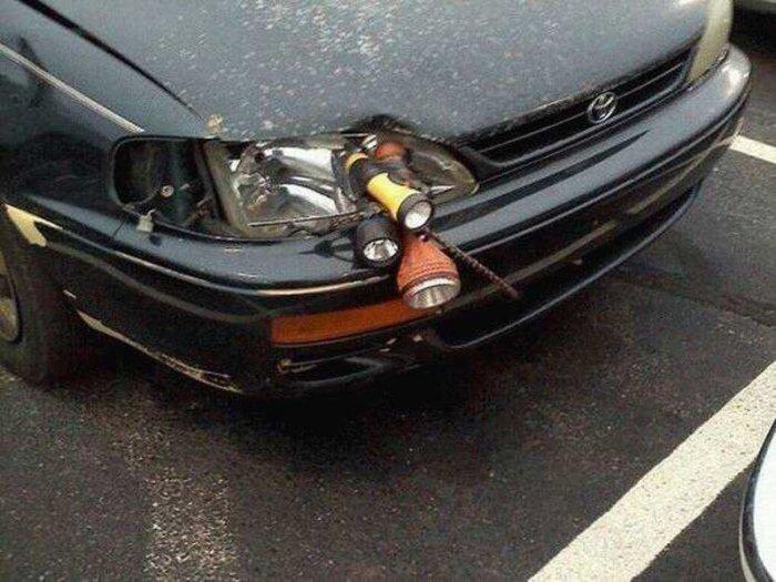 Профессиональный ремонт автомобилей (27 фото)