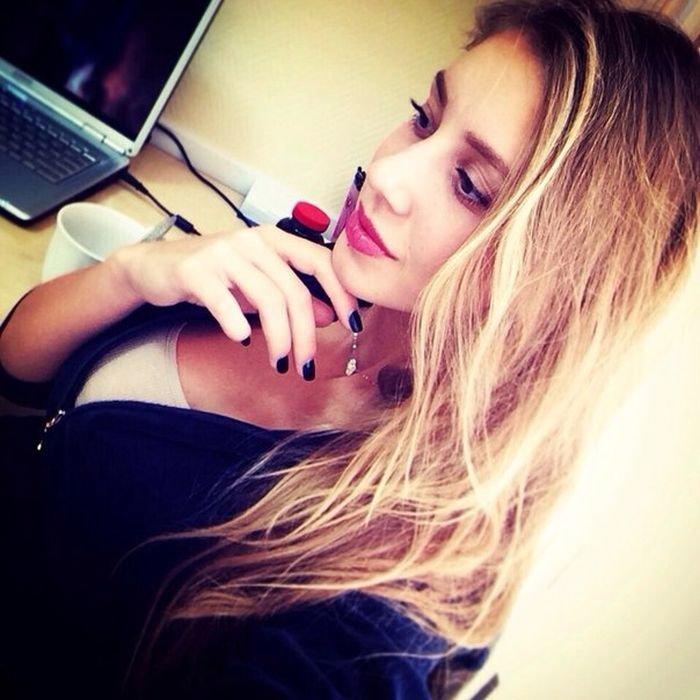 Анна Смолина (21 фото)