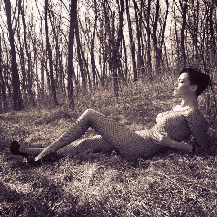 Даша Астафьева (15 фото) НЮ!