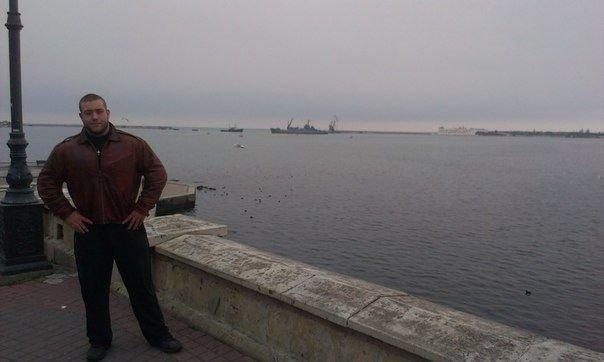 Школьник из Севастополя (13 фото)