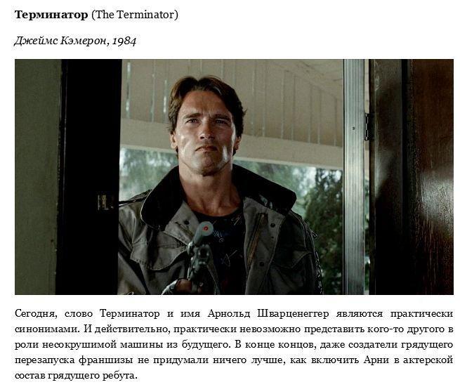 Про актеров и роли (42 фото)