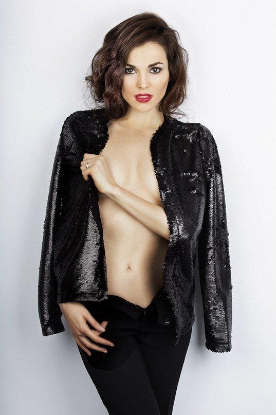 Сати Казанова (10 фото)