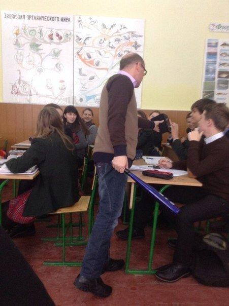 Современные школьники (19 фото)