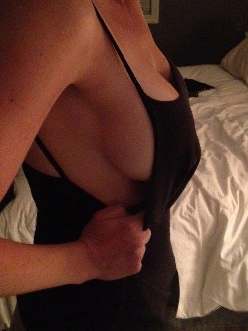 Акцент на грудь (30 фото)