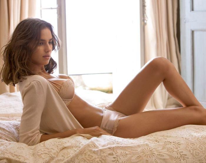 Ирина Шейк (36 фото)