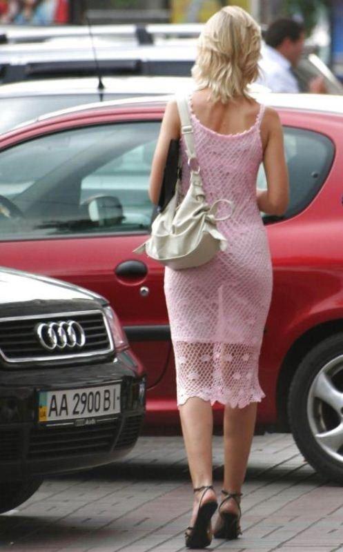 Банда телки в прозрачной одежде фото на улице онлайн