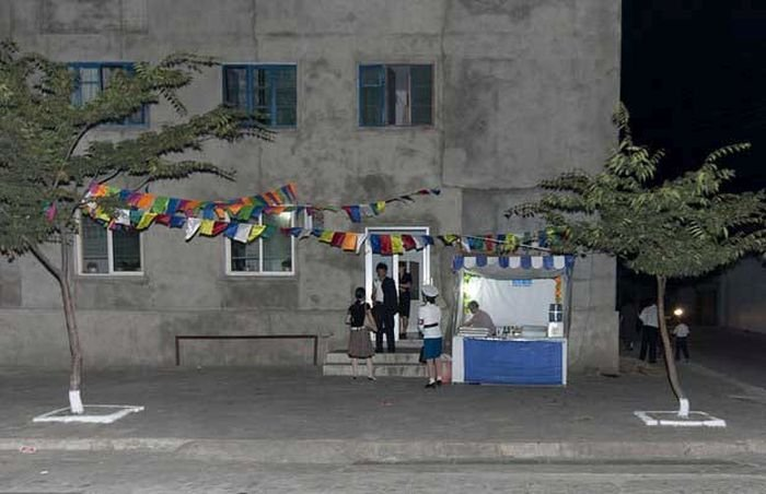 Запретные снимки Северной Кореи (35 фото)