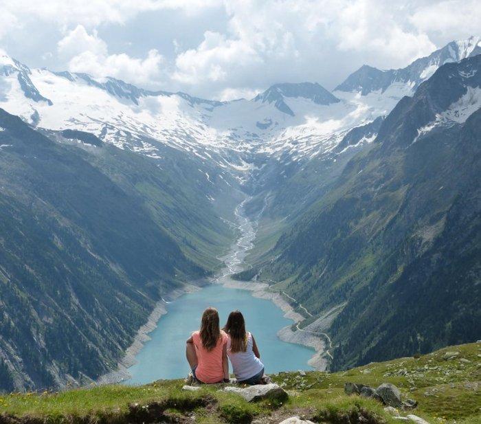 Красоты Австрии (20 фото)