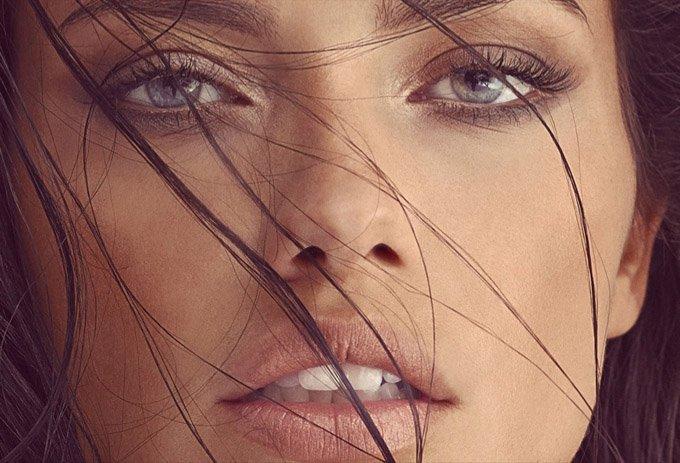 Адриана Лима (10 фото)