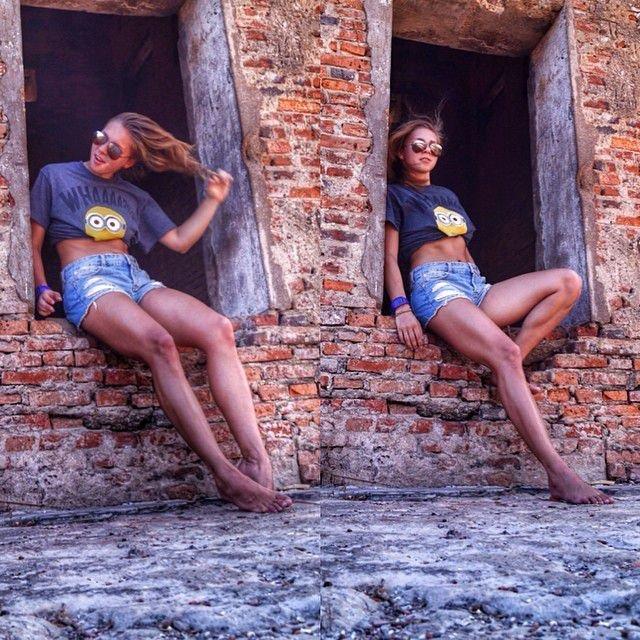 Елена Никитина (35 фото)