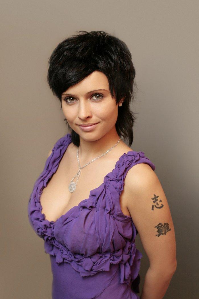Татьяна Герасимова (20 фото)