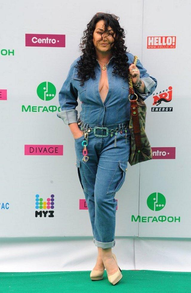 Лолита Милявская (6 фото)
