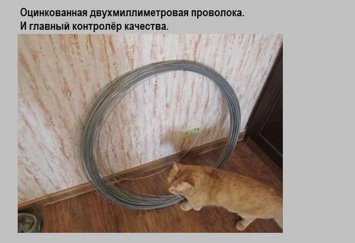 Как самостоятельно сделать кольчугу (29 фото)