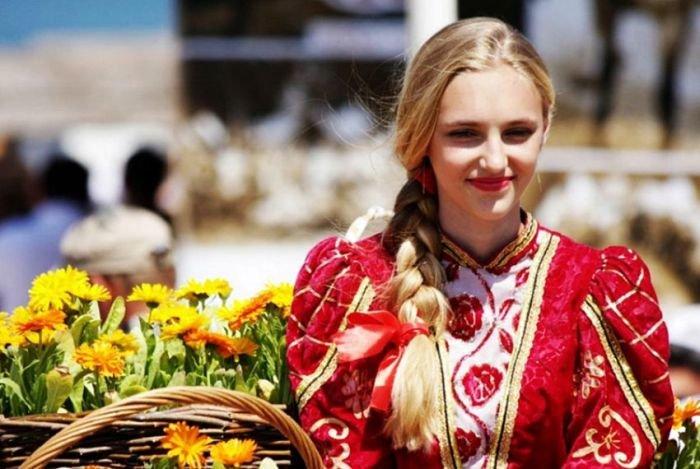 Славянская красота (40 фото)