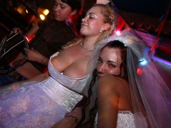 Ах, эта свадьба (73 фото)